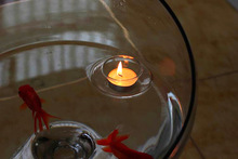 candle holder promotion