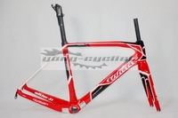 free shipping with ems wilier frameset carbon fiber new model ud carbon frame size s/m/l, mcipollini/look/time also available