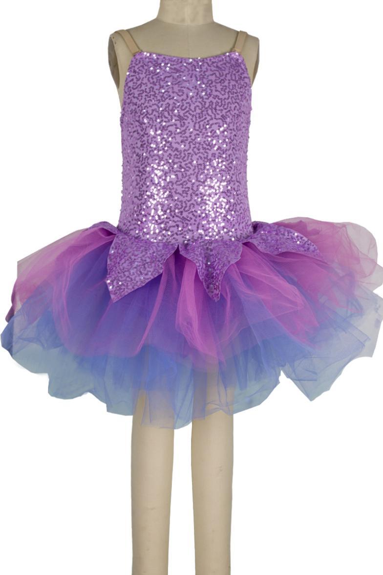online kaufen gro handel ballet dance skirt aus china. Black Bedroom Furniture Sets. Home Design Ideas