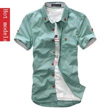 wholesale polyester mens shirts