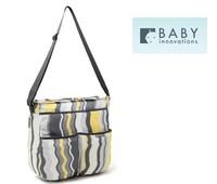 Baby Diaper care products nappy wet bags bolsa de bebe para women's messenger zipper men with large capacity 2014 HOt New