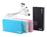 20000mAh External Portable Power Backup Battery USB Charger For Mobile Phone New S12