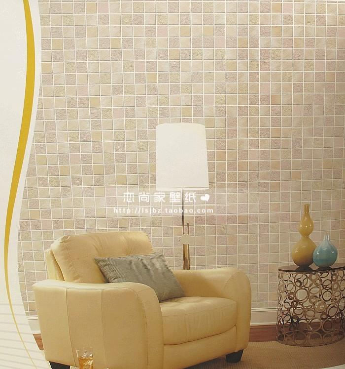 Vinyl Behang Keuken : Waterproof Bathroom Wall Paper