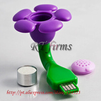 New fund sell like hot cakes wholesale free shipping 20 PC USB mini eliminate peculiar smell. Flowers spread fragrance