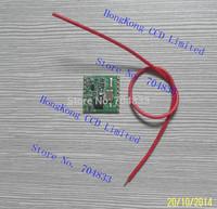 Free shipping 2pcs/lot High sensitivity CCD-2 RFM22B-S RFM22B Radio Data Transceiver Module RFM22B 433Mhz