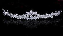 wholesale bridal flower crown