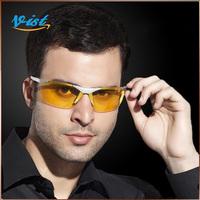 Free Shipping 2014 New The Four Seasons Glasses Double Colors Polarized Men Wayfarer Uv400 Sunglasses Shop Wholesale