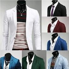 wholesale men casual blazer