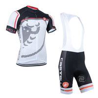 2014 castelli cycling clothing women and men /cycling jersey/cycling wear/shorts (bib) suit