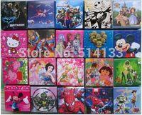Wholesale!cartoon watch hello Kitty spiderman super Mario big hero 6 planes monster high  ben 10 box watch 20 PCS/lot