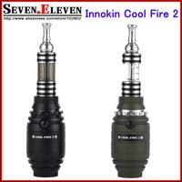 2014 newest Innokin orginal innokin cool fire 2 e-cigarette Cool Fire II electronic cigarette