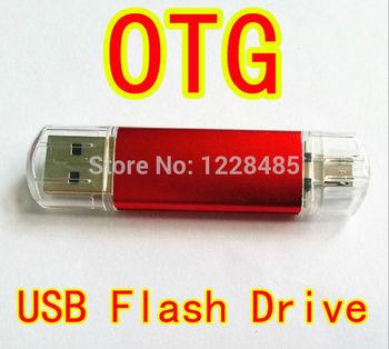 Creative 16gb 32gb 64gb usb flash drives U Disk high speed smart phone OTG pen drive ...
