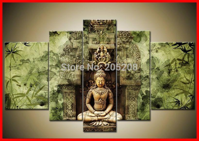 Feng Shui Buddha Art Buddha Wall Art Feng Shui