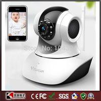 intercom voice WIFI Network IP camera electronic For MAC PC Phone