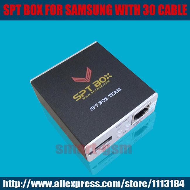 Spt коробка для Samsung S5