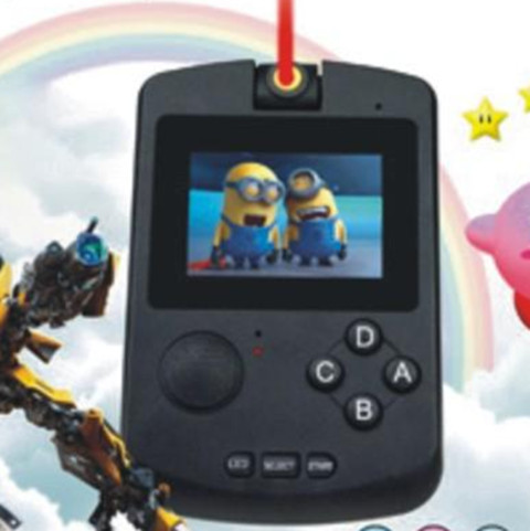 Handheld Electronic Game Handheld Game Consoles