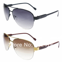 2014 High quality luxury eyewear summer women sunglasses retro outdoor eyeglasses brand design glasse 3 color original glasses