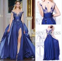 Vestido longo de festa Prom long evening dress Mermaid dress Abendkleider floor length Hot&sexy dress long party Gown dress