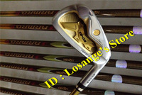 4 Star HONMA Beres IS-02 Golf Irons Set #4 .5 .6 .7 .8 .9 .10 .11 .Aw.Sw With ARMRQ 6 Graphite R Shafts Golf IS 02 Irons Clubs
