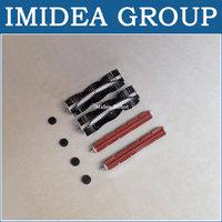 For M320, M520, C561, C571 Series, Parts for Vacuum Cleaning Robot, Including Floor Brush x 2pcs, Main Brush x 2pcs, Ring x 8pcs
