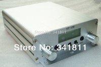 2PCS 1.5W or 15W FM Stereo PLL LCD Broadcast Transmitter ST-15B 87-108MHZ