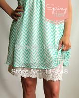 Ladies Top Lace Dresses Extend Wholesale