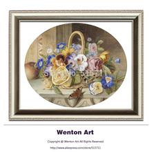 vintage painting price