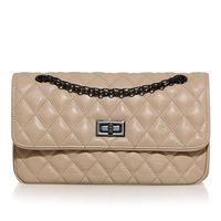 2014 evening bag  cowhide women's handbag genuine leather women's handbag fashion genuine leather handbag women's 3P0352