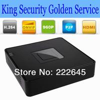 NEW 4CH 8CH 960P H.264 CCTV Mini DVR Security Video Recorder DVR for Dahua HD CCTV Camera