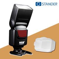 SIDANDE DF-400 GN33 Flash Speedlite for Canon 700D 650D 600D 550D 60D 100D Nikon D90 D5200 D7100 Pentax as YongNuo YN-460