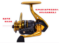 No.1 Quality&service wholesale high quality  TOKUSHIMA  SA5000 5.5:1  236g  11+1 BB  metal front drag spinning  reel