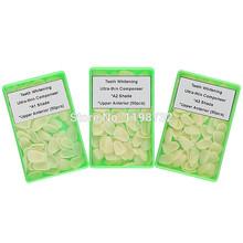1packs Teeth Whitening Tooth Bleaching Kit 44% Peroxide