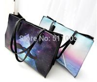 Bagsok Galaxy Women Leather Handbags Special Design Women Handbag Fashion Design Of  Beard  Women Clutch Bags