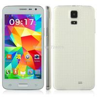 New MIXC MP Mini S5 Smartphone Android 4.2 MTK6572 Dual Core 1.0GHz 4.5 Inch Capacitive Screen 5.0MP Camera Dual SIM WIFI FM