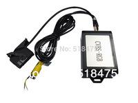 Hottest   Upgradel CVBS AV  to RGB conterver for Volkswagen VW  RCD510 RNS510 rear view webcam CVBS AV  to RGB conterver