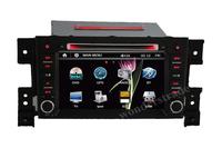 "7"" car DVD player with GPS navigation Multimedia Radio for Suzuki Grand Vitara  ( 2005 2005 2006 2007 2008 2009 2010 2011 2012)"