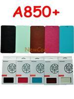 Lenovo S830 S850 A788T A820 A850+ A880 A859 A656 A218 S660 A590 A680 S939 S720 K910 A529 A658T A678T A560 S650 Leather Flip Case