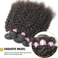 Ali Queen Hair Products 3Pcs Lots Malaysian Virgin Hair Loose Wave Shipping Free DHL UPS