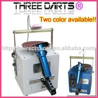Threedarts Patent Professional Scissors Sharpening Machine With Precison Clamp