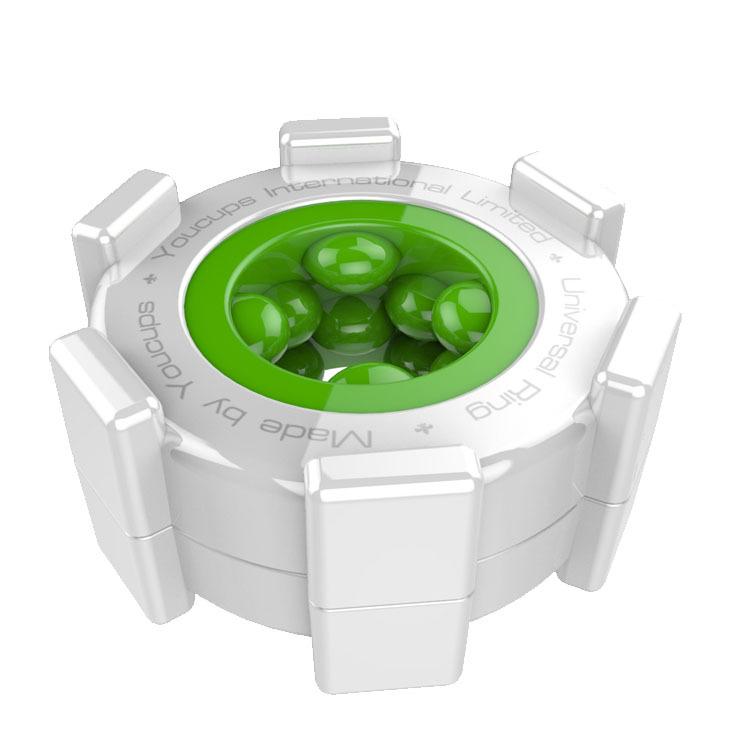 spedizione gratuita youcups universale anello verde masturbatori maschili Super elastico massager del corpo giocattoli del sesso maschile prodotto adulto sexy