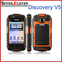 """Discovery V5 Shockproof Android 4.0 Phone 3.5"""" Capacitive Screen MTK6515 1Ghz WiFi Dual SIM 5 Colours dustproof phone"""