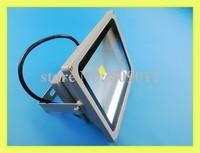 outdoor LED flood light lamp 50W LED floodlight spot light LED wall washer 50W 4000lm AC85-265V IP65 free shipping
