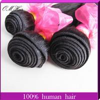 100g/pc Virgin Queen Hair Brazilian Straight 4pcs/lot 100%Human Hair Extensions Good Weave #1B Mix 8''-28'' Free Shipping by DHL