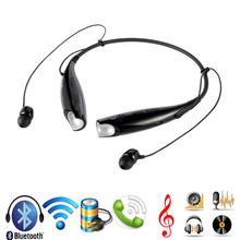 hb-800 stereo-bluetooth-headset nackenbügel funkkopfhörer stil kopfhörer für iphone nokia htc samsung lg bluetooth handy(China (Mainland))