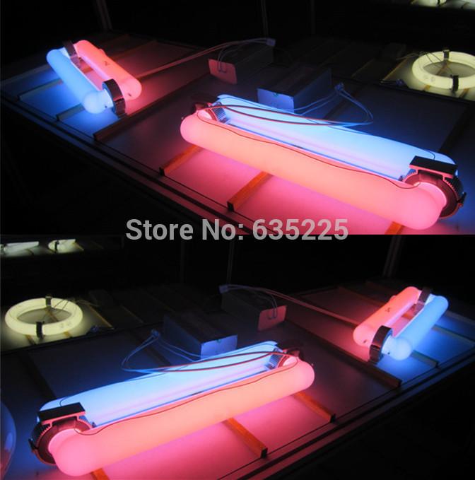 300w bi- spettro magnetico induzione crescere luci
