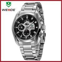 Relogio Masculino Original Sports Watches Men Luxury Brand WEIDE Wristwatches Montre Homme Luxury Saat Men Deportivos Army Table