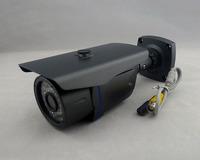 "Bullet 1/3"" HDIS High Resolution CCTV Camera 800TVL IR LED 3.6mm fixed Lens NTSC"