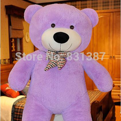 New 2014 wholesale 120 cm high quality mini Stuffed Teddy Bear Have13 Color For Sale Teddy Bears plush toys(China (Mainland))