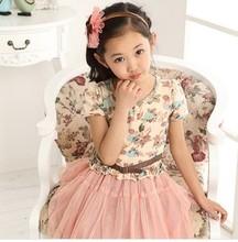 wholesale party dress children