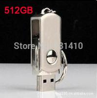 Metal 512GB  usb flash drives (1 pc/lot )  usb stick  USB Flash memory pen drives,2015 pen drives 512GB free shipping